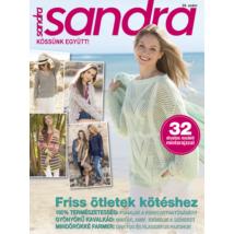 Sandra előfizetés éves