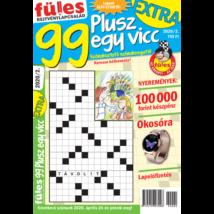 99 Plusz egy vicc 2020/02
