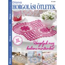 Diana Horgolási Ötletek 2019/65