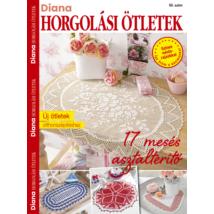 Diana Horgolási Ötletek 2019/66