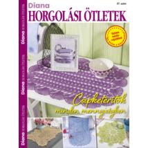 Diana Horgolási Ötletek 2019/67