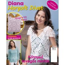 Diana Horgolt Divat 2018/44