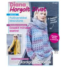 Diana Horgolt Divat 2018/45