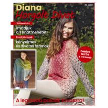 Diana Horgolt Divat 2019/46