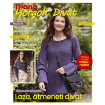 Diana Horgolt Divat 2019/48