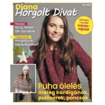 Diana Horgolt Divat 2019/49