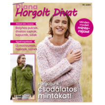 Diana Horgolt Divat 2020/50