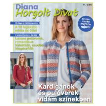 Diana horgolt divat 54