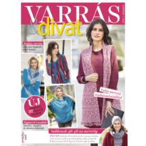 Varrás és Divat 2018/2