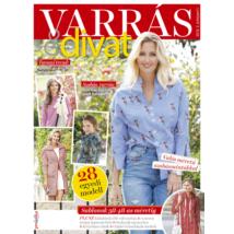 Varrás és Divat 2019/1