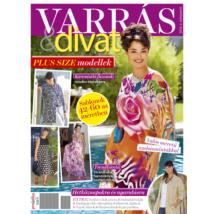 Varrás és Divat 2019/3