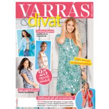 Varrás és Divat 2020/4