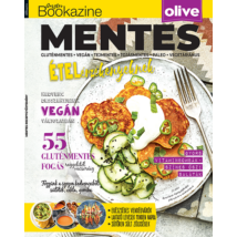 Gasztro Bookazine - Olive mentes receptek