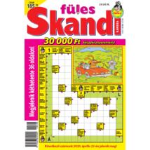 Füles Skandi 2020/08