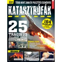 Füles Bookazine Katasztrófák 2018/4