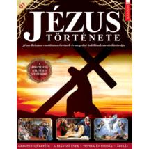 Füles Bookazine Jézus története 2019/6
