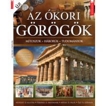 Füles Bookazine Az ősi görögök
