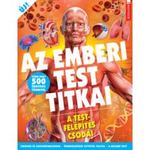 Füles Bookazine Az emberi test működése 2020/5