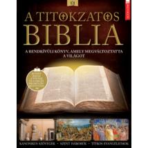 Füles Bookazine A titokzatos Biblia 2020/6