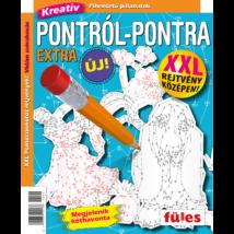 Pontról-pontra Extra 2016/02