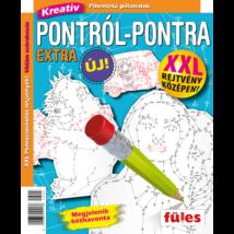 Pontról-pontra Extra 2016/03