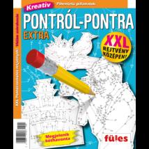 Pontról-pontra Extra 2017/02