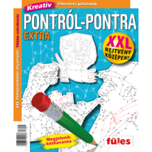 Pontról-pontra Extra 2017/04