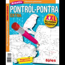 Pontról-pontra Extra 2017/06