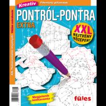 Pontról-pontra Extra 2017/07