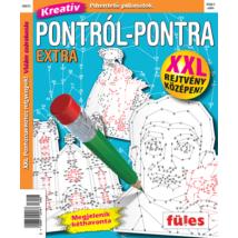 Pontról-pontra Extra 2018/03