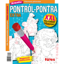 Pontról-pontra Extra 2018/05