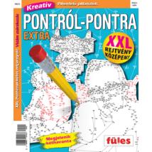 Pontról-pontra Extra 2019/01