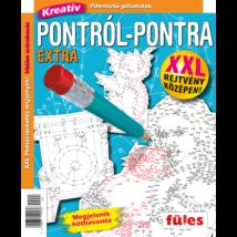 Pontról-pontra Extra 2019/02