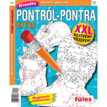 Pontról-pontra Extra 2019/03