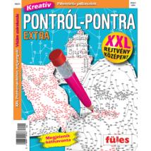 Pontról-pontra Extra 2019/04