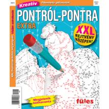 Pontról-pontra Extra 2019/06