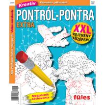 Pontról-pontra Extra 2019/07
