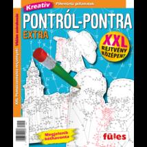 Pontról-pontra Extra 2020/01