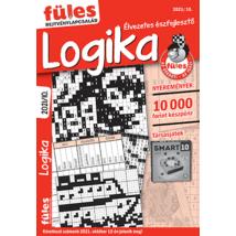 Logika 2021/10