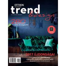Otthon különszám 2017/1 (Trend)