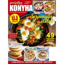 Praktika Konyha 2019/2