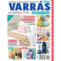 Praktika különszám Varrás 2017/2