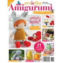 Praktika különszám Amigurumi 2018/2