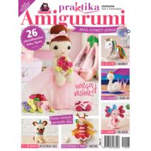 Praktika különszám Amigurumi 2019/4