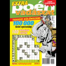 Poénvadászat Extra 2020/02