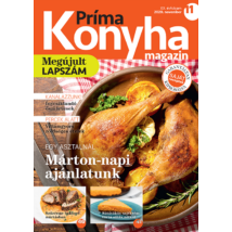 Príma Konyha 2020/11