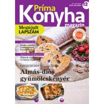 Príma Konyha 2020/12
