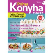 Príma Konyha 2021/5