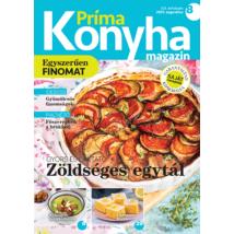 Príma Konyha 2021/8