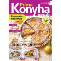 Príma Konyha 2021/9
